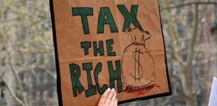 tasse ai ricchi