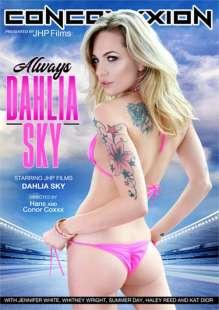 always dahlia sky