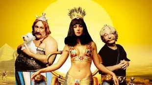 asterix & obelix missione cleopatra