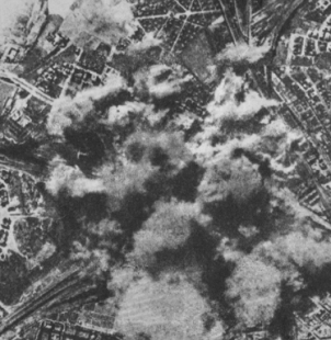 bombardamento san lorenzo