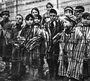 Ebrei sopravvissuti ad Auschwitz