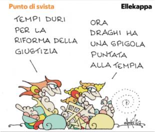 ELLEKAPPA VIGNETTA GRILLO CONTE
