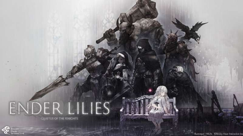 ender lilies quietus of the knights 3
