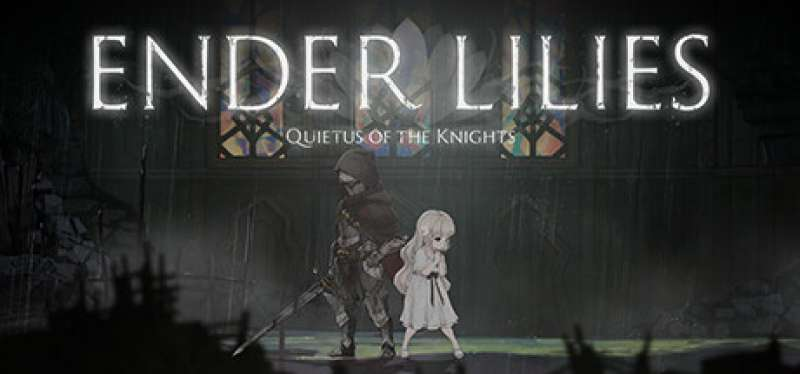 ender lilies quietus of the knights 4