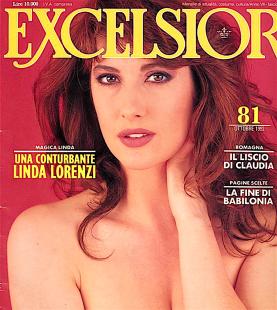 excelsior linda lorenzi