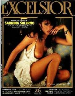 excelsior sabrina salerno