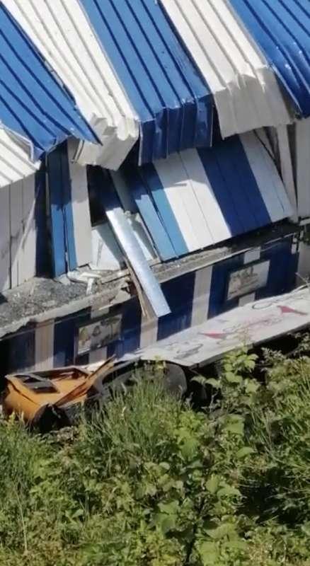 incidente autobus capri 2