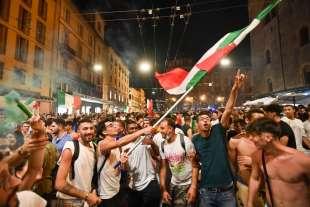 italia inghilterra a bologna 83