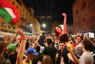 italia inghilterra a bologna 85