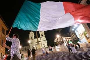 italia inghilterra a roma 16