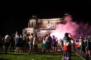 italia inghilterra a roma 21