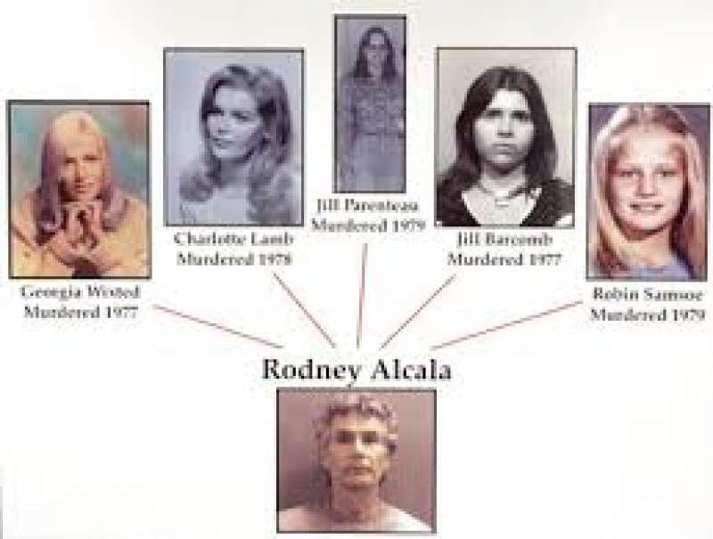 le vittime di rodney alcala 6