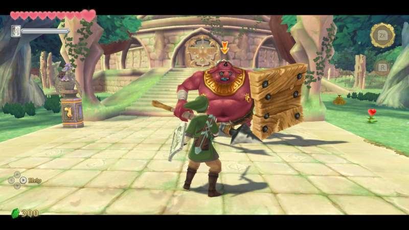 legend of zelda skyward sword hd remaster2