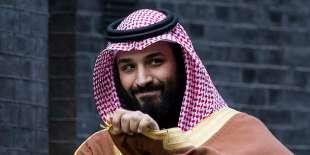 mohammed bin salman 1