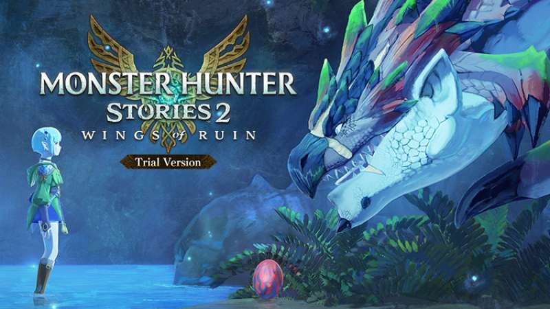 monster hunter stories 2: wings of ruin 14