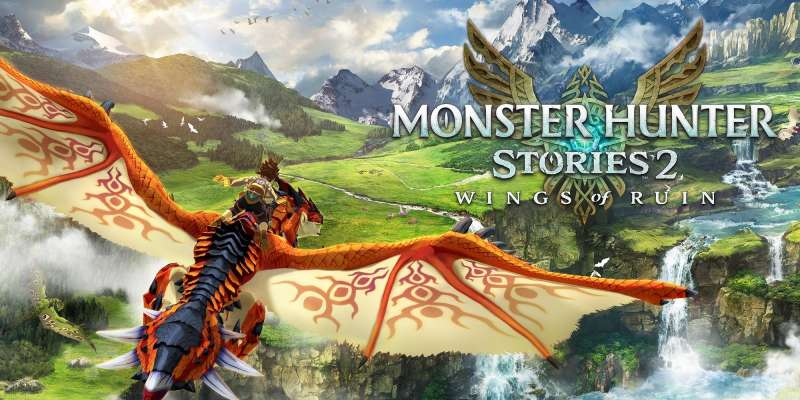monster hunter stories 2: wings of ruin 16
