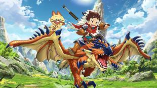 monster hunter stories 2: wings of ruin 9