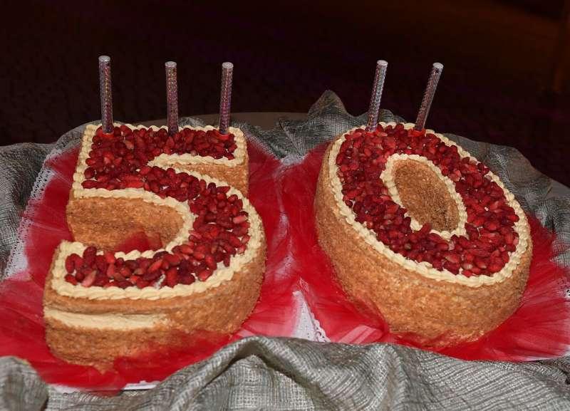 torta di compleanno di beppe convertini
