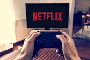 videogame netflix