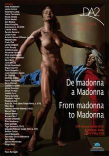 From madonna to Madonna invitacion