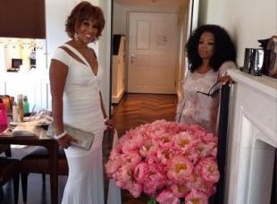 gayle-king-oprah-winfrey-pronte per il matrimonio di tina-turner-