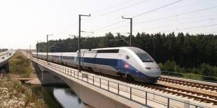 alta velocità ferrovie
