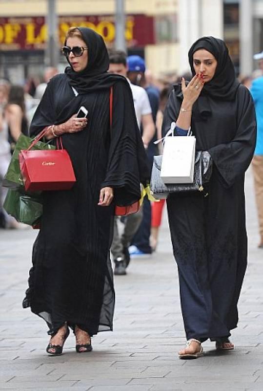 La Burqa  Ef Bf Bd La Fashion Week