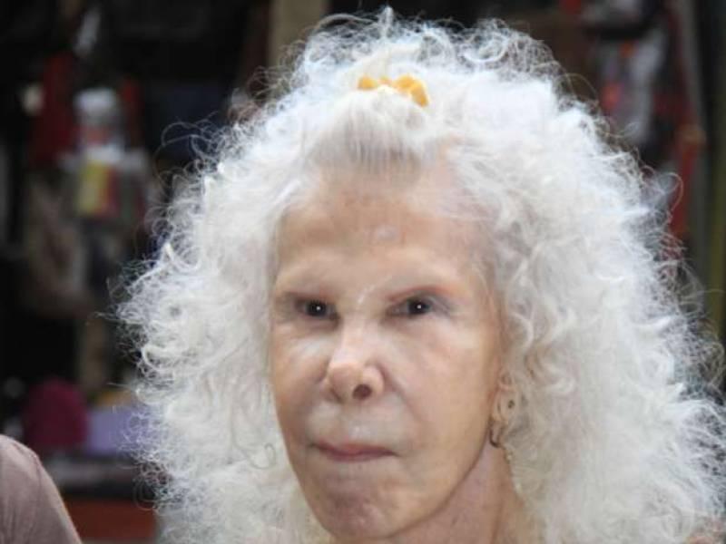 il tramonto della duchessa d'alba - è morta a 88 anni