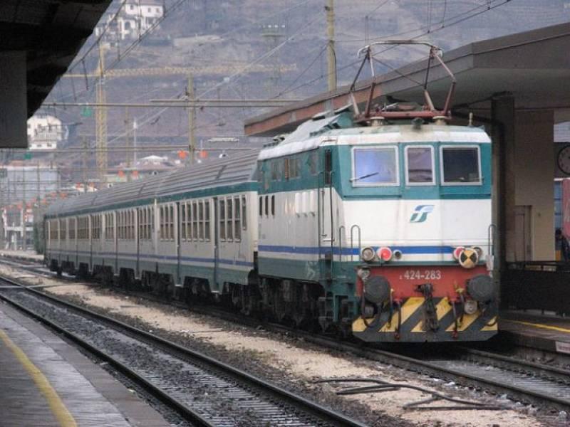 ferrovie dello stato 1