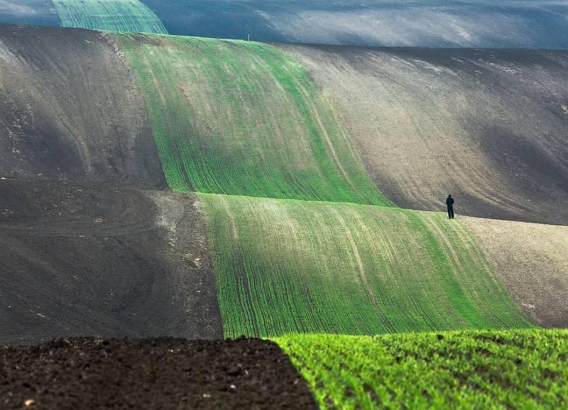 Grande natura piccolo uomo i piu 39 bei paesaggi del mondo 4 for Foto meravigliose del mondo