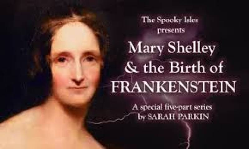 mary shelley thesis essay Essays and criticism on mary shelley's frankenstein - frankenstein or, the modern prometheus mary wollstonecraft shelley.