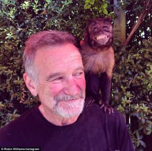 morto l'attore robin williams 10