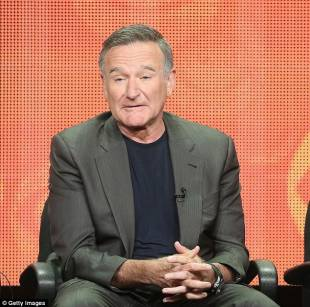 morto l'attore robin williams 23