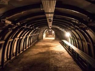 goldtunnel