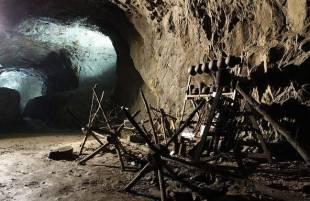 il treno nazista carico d oro ritrovato nelle montagne polacche 3