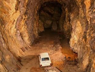 il treno nazista carico d oro ritrovato nelle montagne polacche 4