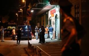 napoli ucraino ucciso in rapina 5