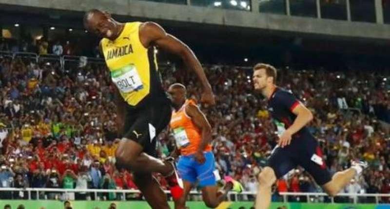 Bolt Finale