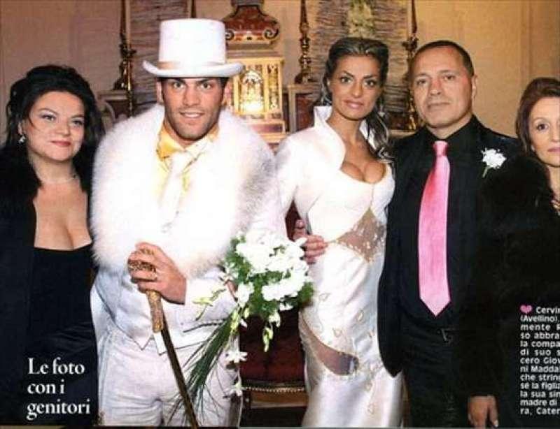 Matrimonio In Russo : Clemente russo matrimonio dago fotogallery