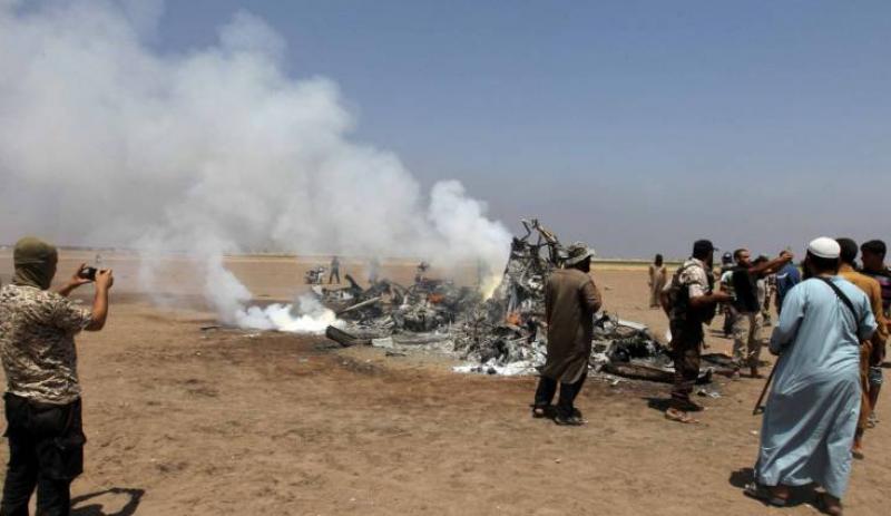 Elicottero Russo : Elicottero russo abbattuto in siria dago fotogallery