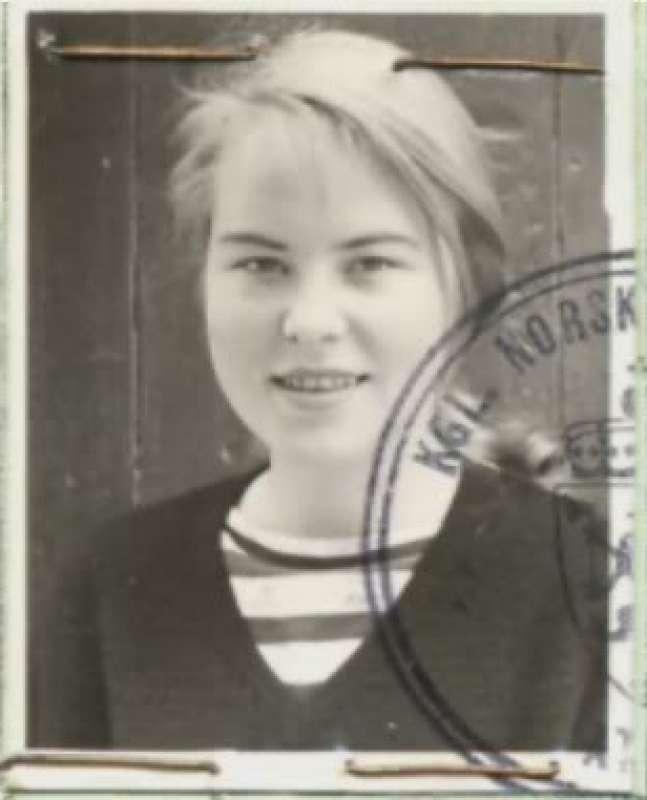 Marianne Ihlen Bilder