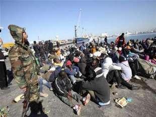 MIGRANTI IN LIBIA1