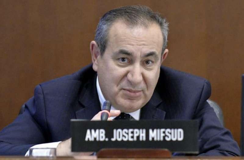 JOSEPH MIFSUD 1