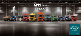 cnh industrial iveco 1