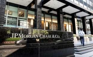 jp morgan chase 10