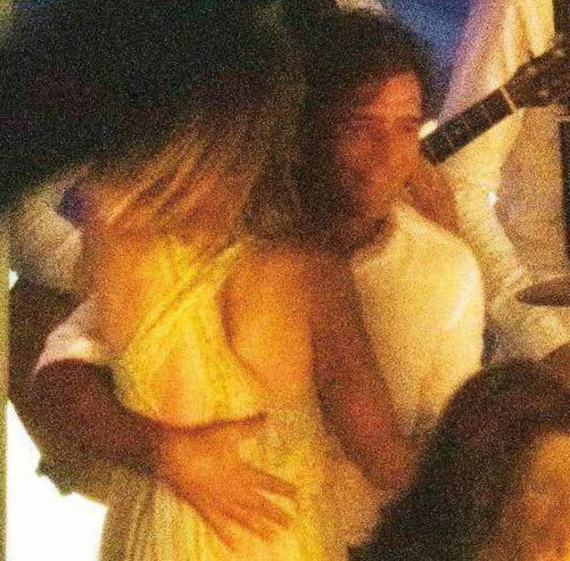 le nozze di gaia trussardi adriano giannini 6