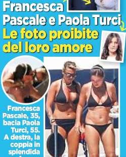 FRANCESCA PASCALE PAOLA TURCI