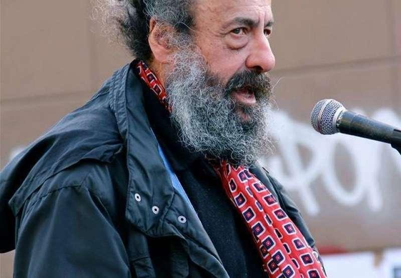 frank cimini -foto di Giovanni Tagliavini