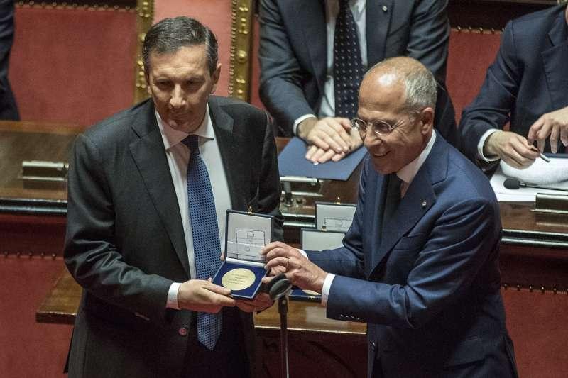LUIGI GUBITOSI FRANCESCO STARACE