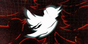 si e' rotto twitter